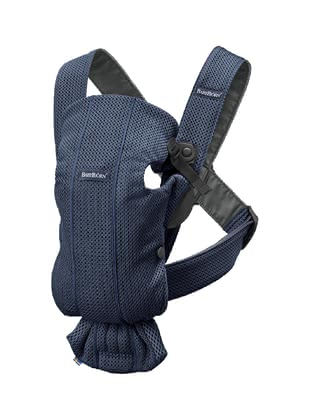 BabyBjörn Baby Carrier Mini – 3D Mesh -  * The BabyBjörn Baby Carrier Mini – 3D Mesh is the perfect first baby carrier particularly suitable for new-born babies.