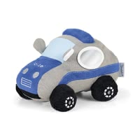 Sterntaler Multi-Functional Toy Vehicles -  * With the cuddly Sterntaler vehicles, your little boy is provided with ultimate fun at all times.