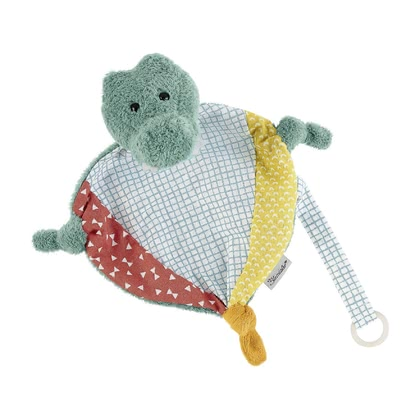 Sterntaler Security Blanket -  * The cute Sterntaler security blanket is ideal for cuddling, sucking and playing. Its fluffy soft fabric adapts perfectly and provides your baby with plenty of feel-good moments.
