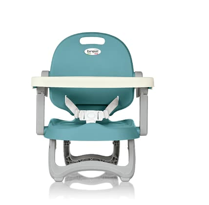 Brevi Foldable Feeding Chair Picnic -  * The Brevi Picnic is the lightweight, comfortable and space-saving alternative to a high chair.
