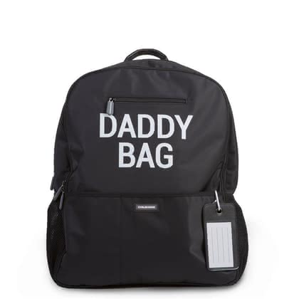 "Childhome Changing Bag/ Backpack ""Daddy Bag"" Daddy Backpack - large image"