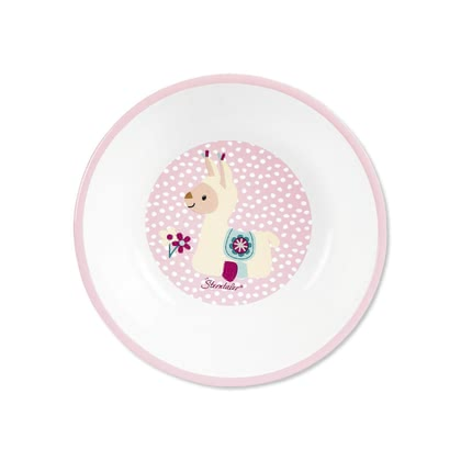Sterntaler Bowl -  * Whether that be soup, rice pudding or a delicious dish of fruit – with the Sterntaler bowl you can serve your tiny human different meals in child-appropriate sizes.