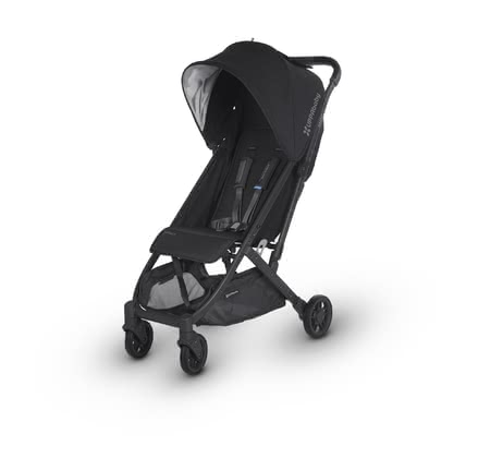 UPPAbaby Buggy MINU -  * The Uppababy MINU is a mobile all-round buggy with a modern look. It will accompany you and your little explorer everywhere you go – this way, you can experience day trips and exciting adventures with a handy buggy in a chic design.
