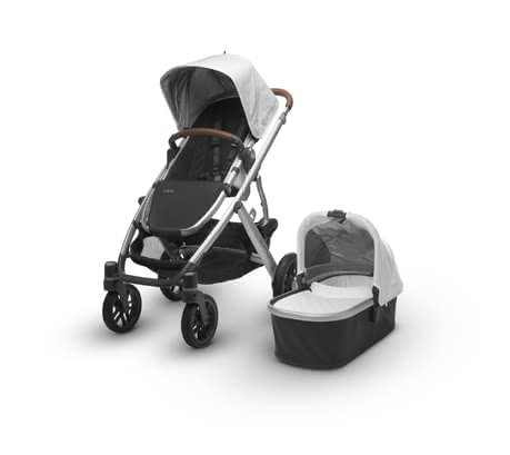 Uppababy Multi-Functional Stroller VISTA LOIC 2019 - large image