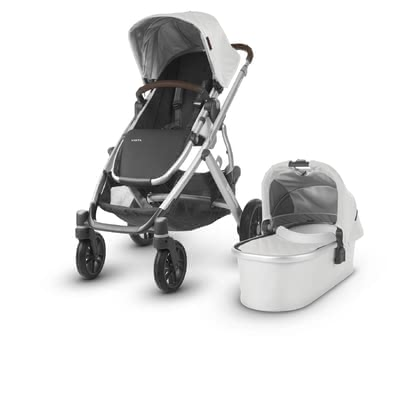 Uppababy Multi-Functional Stroller VISTA BRYCE 2019 - large image