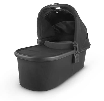 Uppababy VISTA Carrycot -  * Will you soon have a new member to your family or are you even expecting twins? The you can easily expand your VISTA and provide your little one with a sleeping place in the comfy carrycot.