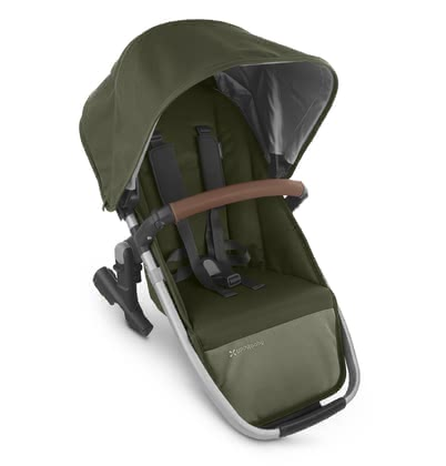 UPPAbaby Zweitsitz für Vista V2 - Take advantage of the opportunity to use all the smart configuration options of your Uppababy VISTA!