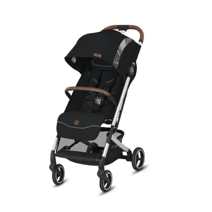 gb by Cybex Buggy Qbit + All-City -  * The gb by Cybex buggy Qbit + All-City might be small and handy, but cuts a fine figure regarding all its great features.