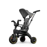 Doona Liki Trike S1 - * It's time to get ready for the Liki Trike S1 – the world's most innovative and compact folding tricycle.
