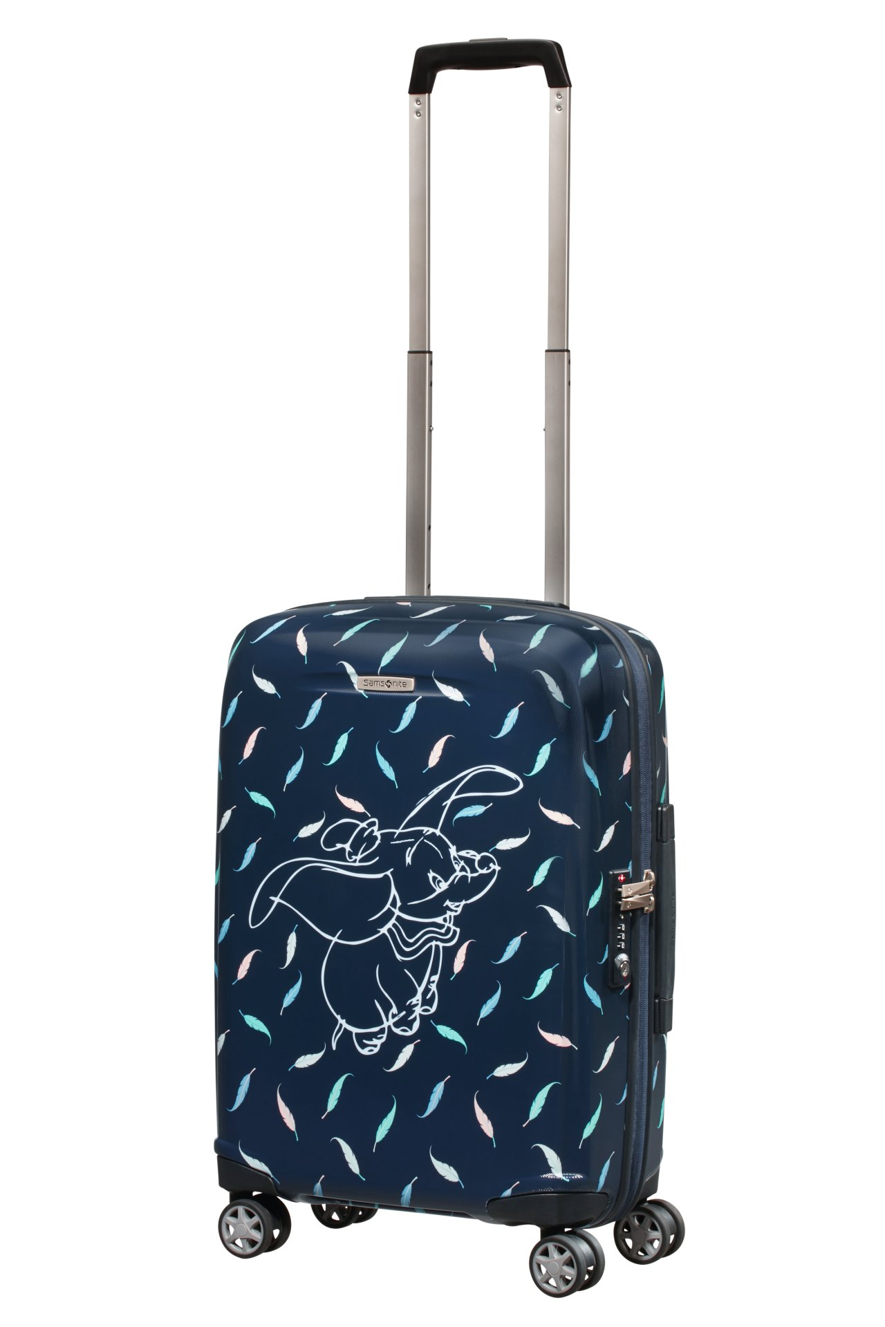 Prime Samsonite Disney Forever Dumbo Feathers Spinner Buy At Caraccident5 Cool Chair Designs And Ideas Caraccident5Info