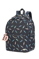 "Samsonite Disney Forever Dumbo Feathers Backpack -  * Nobody can imagine today's world of fashion without a backpack! Inspired by the Disney classic ""Dumbo"" Samsonite created this adorable backpack."