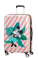 American Tourister by Samsonite Funlight Disney Spinner -  * Minnie in Miami – the new suitcases from the Funlight Disney collection do not only make Disney fans feeling ready for holiday.