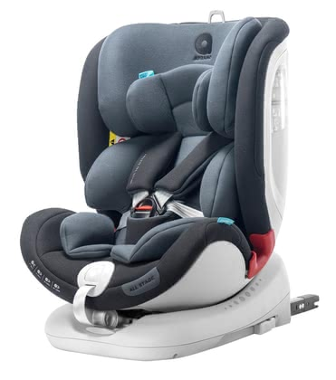 APRAMO Child Car Seat All Stage -  * A new generation of child car seats – the APRAMO All Stage is a child safety seat suitable for being used from birth up to 12 years that is going to be a safe and reliable companion throughout your little one's childhood years.