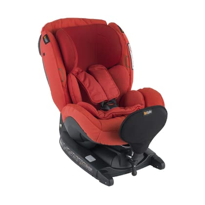 BeSafe Child Car Seat iZi Kid X3 i-Size -  * The child car seat iZi Kid X3 i-Size is the latest generation of the safety champion iZi Kid X2 i-Size. Equipped with two improved security features, it has passed the Swedish Plus test as a pure rear-facing child safety seat.