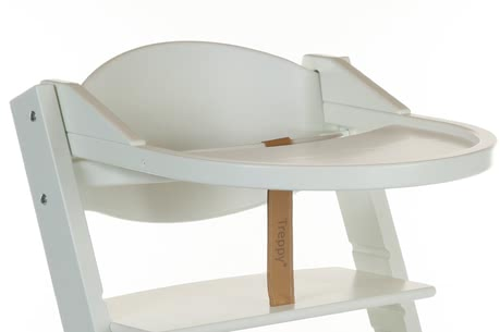 Treppy Food and Play Tray for High Chair -  * The food and play tray is a clever addition for the Treppy high chair. Attaching the tray is very simple.