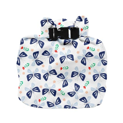Bambino Mio Wet Bag -  * The BambinoMio wet bag is a pretty and colourful companion that stands out as a must-have accessory for every change bag.