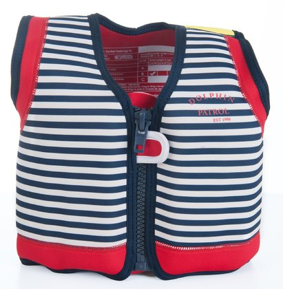 Konfidence Swim Jacket -  * Among parents and swimming instructors, the Konfidence lifejacket is a popular buoyancy swimming aid. In 1998, the first, original Konfidence children's swim jacket was released. Since then, it has become one of the best-selling swimming aids.