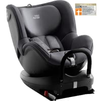 <b>Britax Römer</b><br />Child Car Seat Dualfix 2 R