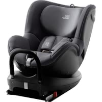 Britax Römer Child Car Seat Dualfix 2 R -  * The Britax Römer Dualfix 2 R is a cross-group child car seat and replaces the well-known and successful Dualfix. User-friendliness, design, and performance have been revised and improved significantly as compared to the Dualfix.