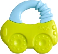 Haba Clutching Toy -  * Your little one's first ever car is waiting to be explored!