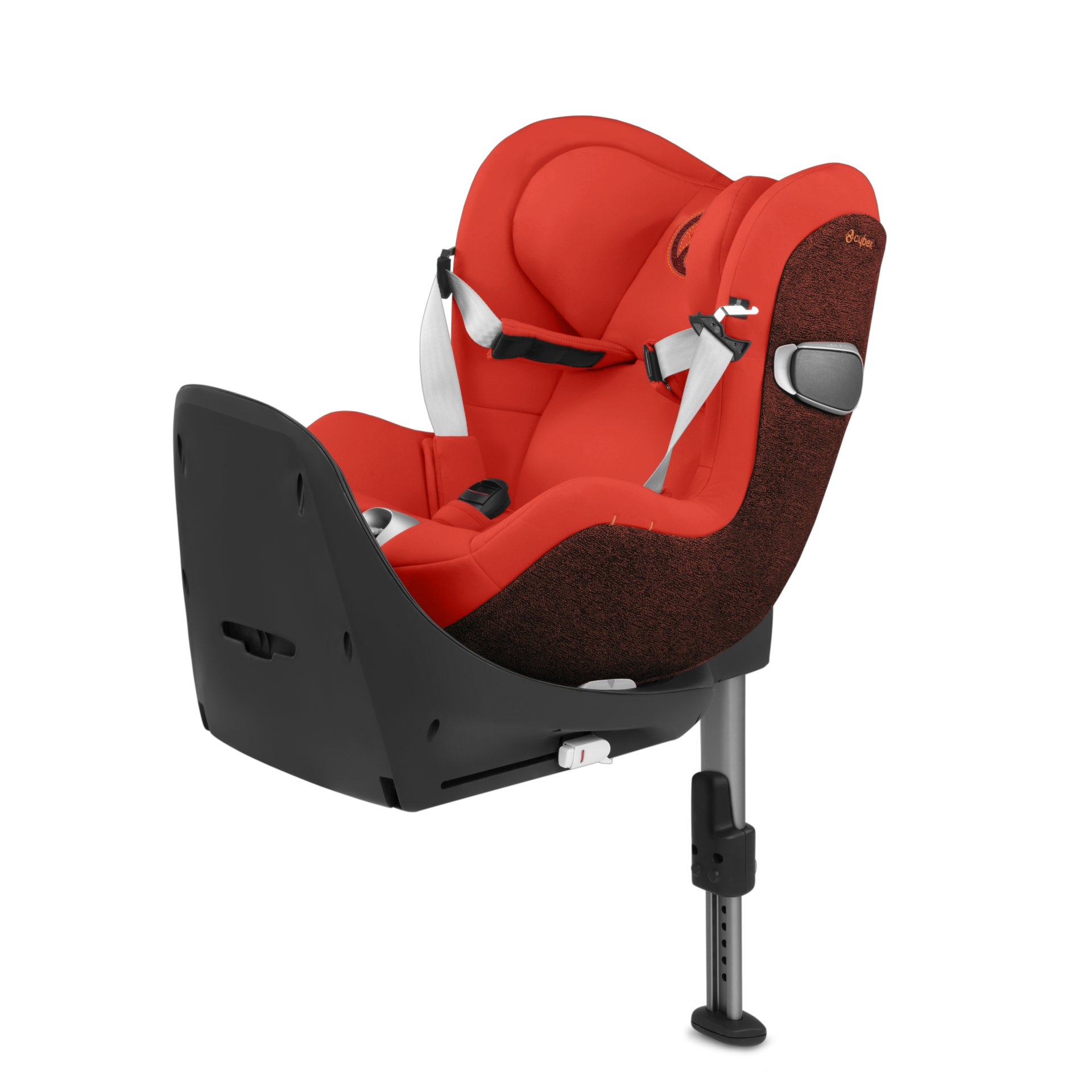 cybex platinum child seat sirona z i size buy at kidsroom car seats. Black Bedroom Furniture Sets. Home Design Ideas