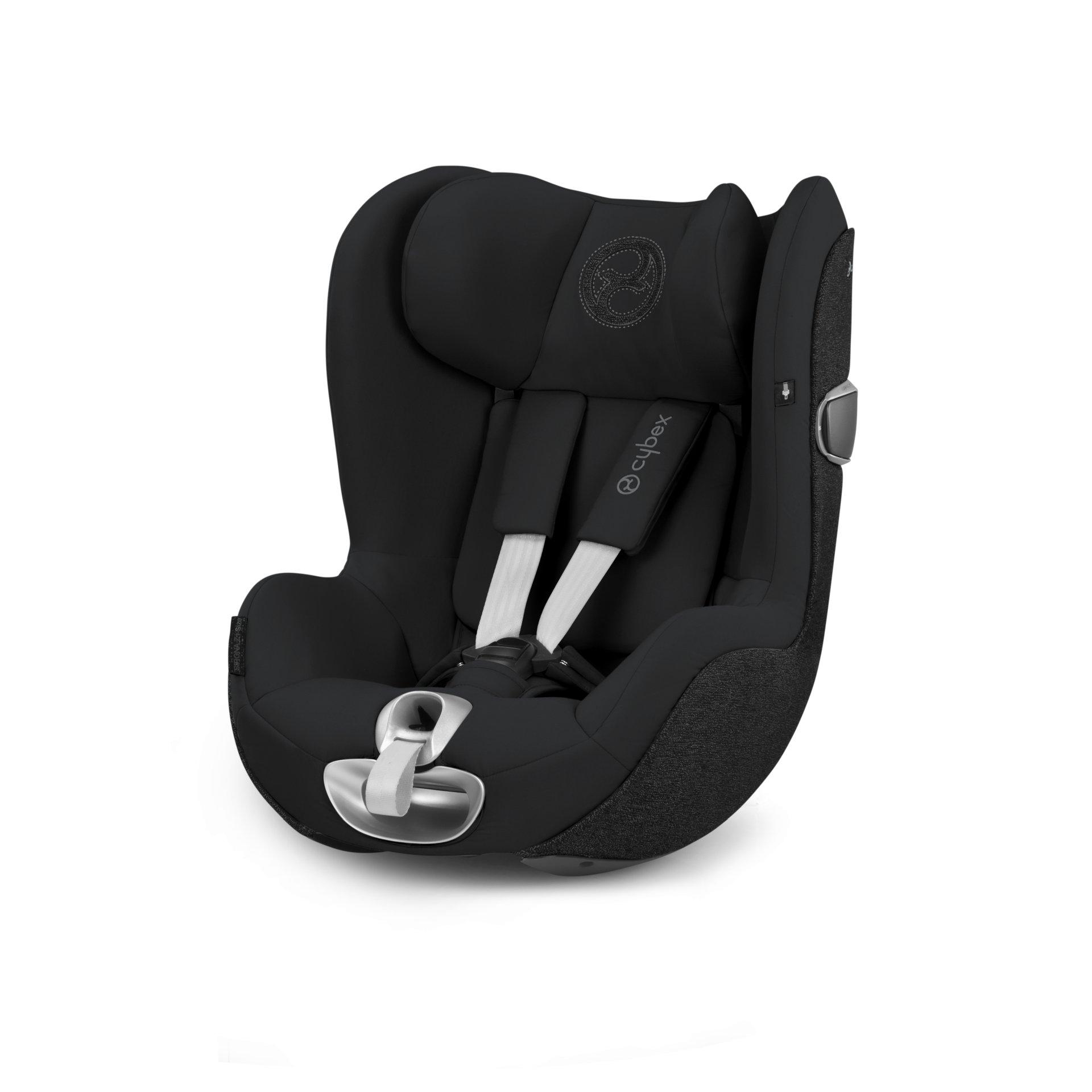 cybex platinum child seat sirona z i size 2019 stardust. Black Bedroom Furniture Sets. Home Design Ideas