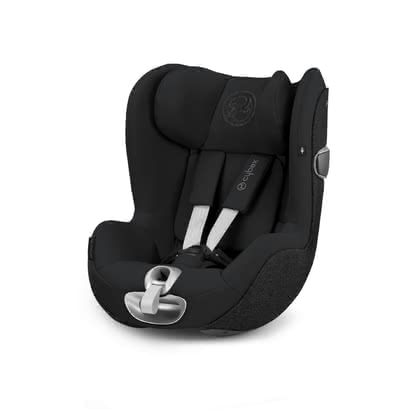 Cybex Platinum child seat Sirona Z i-Size -  * Equipped with the latest standards for front and side impact protection, the new Sirona Z i-Size surpasses all its predecessors. The Sirona Z i-Size provides your little one with outstanding safety right from birth.