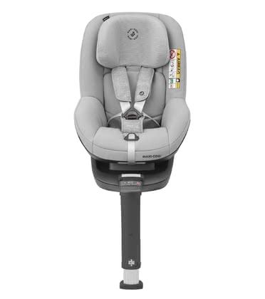 Maxi-Cosi Child Car Seat Pearl Smart i-Size including 3wayFix -  * The Maxi-Cosi Pearl Smart i-size child safety seat is suitable for your little passenger from a height of approx. 67 cm up to approx. 105 cm and is to be installed in a rear-facing mode.