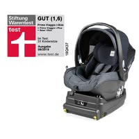Peg-Perego Infant Car Seat Primo Viaggio i-Size + i-Size Base -  * The Peg-Perego infant car seat Primo Viaggio i-Size and the base included meet the latest i-Size safety standard.