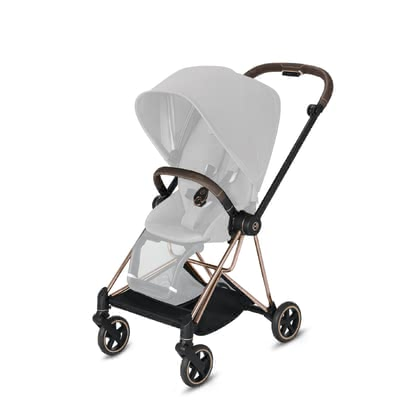 Cybex Platinum Mios Chassis Rosegold - rosegold 2020 - large image