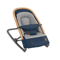 Maxi-Cosi Baby Bouncer Kori -  * The popular child car seat manufacturer Maxi-Cosi has created a new home equipment range with which it introduces a whole new product line to the market. With its minimalist design, the Kori baby bouncer matches perfectly with the interior style of modern apartments.