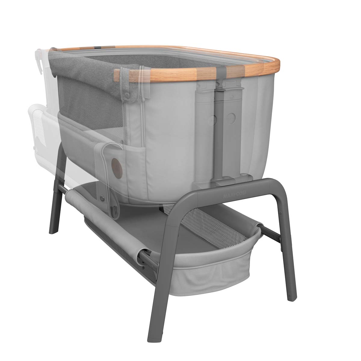 Prime Maxi Cosi Baby Crib Bedside Cot Iora 2020 Essential Grey Ibusinesslaw Wood Chair Design Ideas Ibusinesslaworg