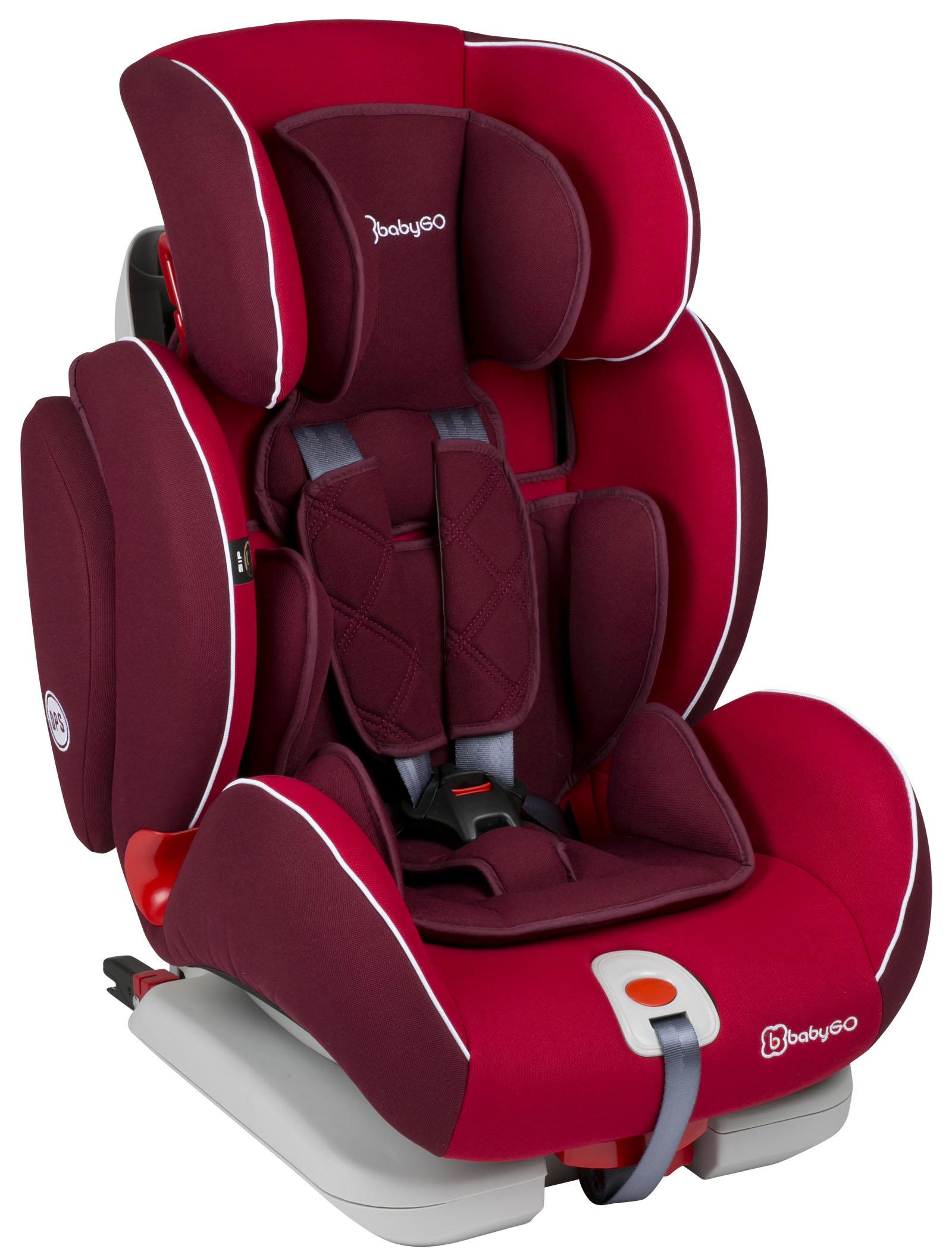 BabyGO Child Car Seat Sira 2020