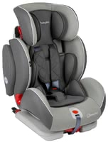 BabyGO Child Car Seat Sira -  * The BabyGO child car seat Sira grows with your child and convinces everybody immediately with its excellent cost-effectiveness.