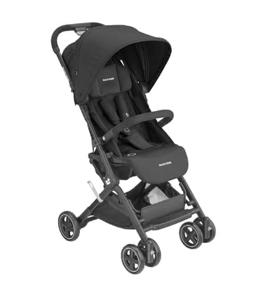Maxi-Cosi Buggy Lara2 -  * The ultra-compact folding size of this buggy makes little Lara a great travel companion! Developed by Maxi Cosi, Lara is their latest buggy perfect for travelling or mastering the jungle of the big city in a flexible way.