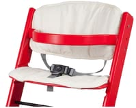 BabyGO Seat Cushion for Highchair Family and Family XL -  * Eating and playing comfortably in a high chair – the soft seat cushion makes it even more comfortable for your child.