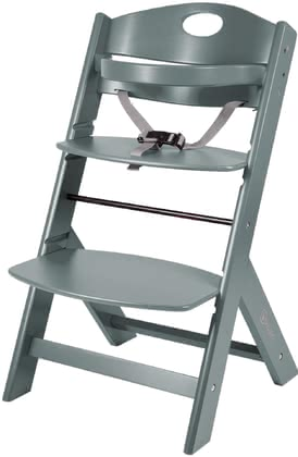 BabyGo Highchair Family -  * With the 'Family', you will acquire a sturdy and durable high chair that will provide your child with a great, comfy seat for a very long time.