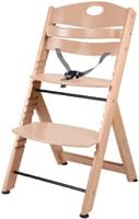 BabyGO Highchair Family XL -  * The high chair Faimily XL is the big brother from the series of durable and resilient high chairs of the company BabyGO.