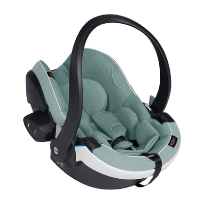 BeSafe Infant Car Seat iZi Go Modular X1 i-Size -  * The new, updated infant car seat iZi Go X1 from BeSafe's Modular Concept takes safety and comfort to a new level.