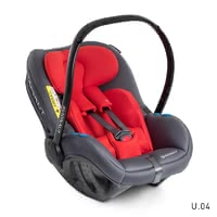 Avionaut Infant Car Seat Pixel -  * Light, lighter – Pixel! The Avionaut Pixel is one of the lightest infant car seats on the market. It is characterised by innovative ergonomics and safety technologies and impresses everybody with its trendy design.