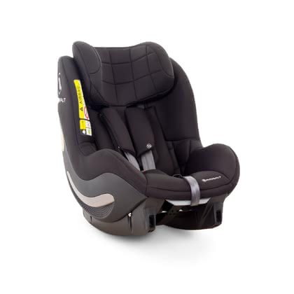 Avionaut Reboarder AeroFIX -  * A modern design paired with the new i-Size approval – that's the chic Avionaut Reboarder AeroFIX. Luxurious padding in the colours of the most current trends and the light, streamlined shape add a touch of luxury and exclusivity to the AeroFix.