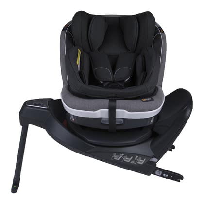 BeSafe Child Car Seat iZi Twist B i-Size -  * Equipped with a unique installation technique, BeSafe presents the rear-facing child car seat iZi Twist B i-Size which features 3 safety layers for newborns.