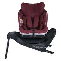 BeSafe Child Car Seat iZi Twist i-Size -  * As a rear-facing child car seat, the BeSafe iZi Twist i-Size transports infants up to an age of about 4 years 5 times safer in a rear-facing mode.