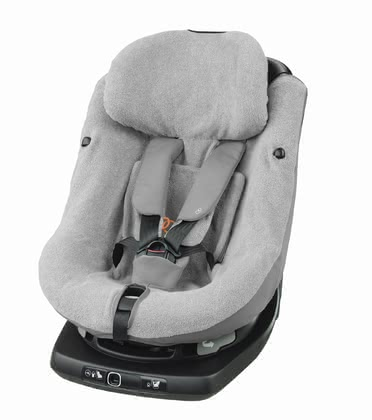 Maxi-Cosi Summer Cover AxissFix/ AxissFix Air -  * The Maxi-Cosi summer cover for the child car seat AxissFix/ AxissFix Air is an ultimate must-have accessory in hot temperatures.