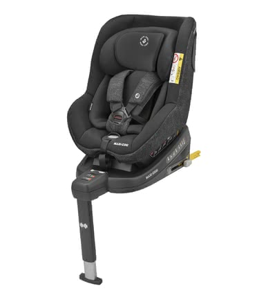 Maxi-Cosi Child Car Seat Beryl -  * If you opt for the chic Maxi-Cosi Beryl, then you will benefit from a comfortable child car seat that accompanies your little passenger for many years.