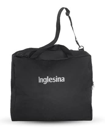 Inglesina Transport Bag Quid -  * With the Inglesina transport bag, you can transport your Inglesina Buggy Quid even easier and in a much more convenient way. It protects your buggy from scratches and dirt.