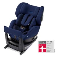 Recaro Child Car Seat Salia i-Size -  * Approved to the latest and strictest safety standard UN R129/ 02, the Recaro child car seat Salia i-Size is suitable from birth up to the age of approx. 4 years. It is also more comfortable and ergonomic than its predecessor Zero.1.