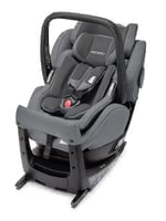 Recaro Child Car Seat Salia Elite i-Size -  * With the innovative all-round child car seat Salia Elite, the manufacturer Recaro launches the successor child car seat of the former global novelty Recaro Zero.1 Elite i-Size. The new Salia Elite i-Size features a trendy new look and impresses with improvements such as a more relaxed resting position.