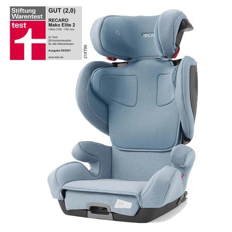 Recaro Child Car Seat Mako Elite 2, Recaro Child Car Seat Mako Elite