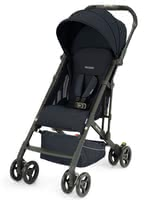 Recaro Buggy Easylife 2 -  * The compact Recaro Buggy Easylife 2 stands out as the optimal companion for modern families with toddlers and is, with only 6 kg, the absolute lightweight of its class. As an agile buggy, it provides babies from six months a comfortable and snug place.